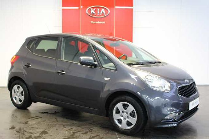 Kia Venga 1.4i World Edition ISG